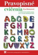 Pravopisné cvičenia k učebnici zo slovenského jazyka pre 2. ročník