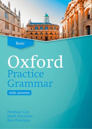 Oxford Practice Grammar: Basic: with Key