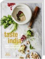 The Taste of India