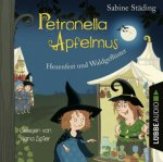 Petronella Apfelmus 07- Hexenfest und Waldgeflüster
