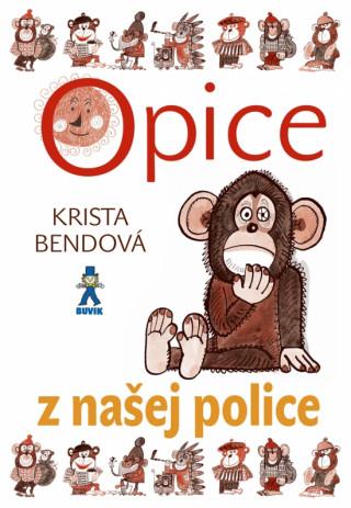 Opice z našej police
