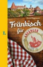 Langenscheidt Fränkisch für Anfänger - Der humorvolle Sprachführer für Fränkisch-Fans