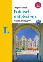 Langenscheidt Polnisch mit System - Sprachkurs für Anfänger und Fortgeschrittene