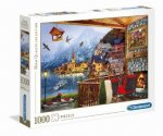 Puzzle 1000 High Quality Collection Hallstadt