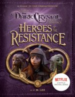 Heroes of the Resistance: A Guide to the Characters of The Dark Crystal