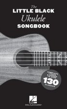 Little Black Ukulele Songbook