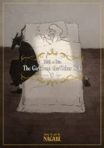 Girl from the Other Side: Siuil, a Run Vol. 8