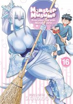 Monster Musume Vol. 16