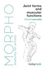 Morpho: Joint Forms and Muscular Functions