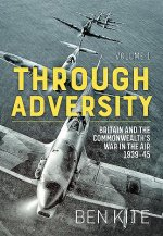 British and the Commonwealth War in the Air 1939-45, Volume 1