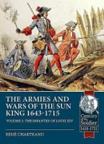 Armies and Wars of the Sun King 1643-1715. Volume 2