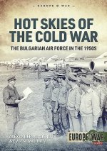Hot Skies of the Cold War