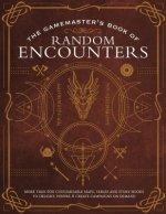 Game Master's Book of Random Encounters