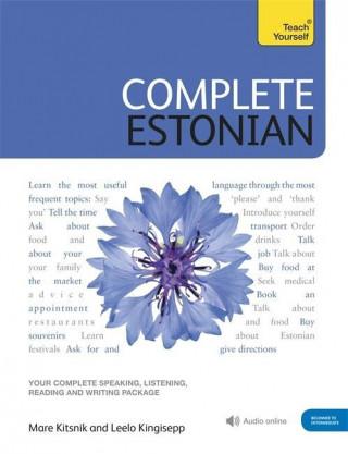 Complete Estonian