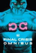 Final Crisis Omnibus