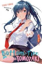 Bottom-tier Character Tomozaki, Vol. 2 (light novel)