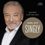 Karel Gott Singly 300 písní z let 1962-2019