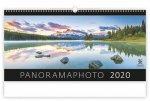 Panoramaphoto - nástěnný kalendář 2020