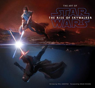 Art of Star Wars: The Rise of Skywalker