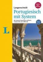 Langenscheidt Portugiesisch mit System - Sprachkurs für Anfänger und Fortgeschrittene