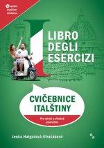 Cvičebnice italštiny Pro mírně a středně pokročilé