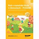 Rok v mateřské škole v činnostech Podzim