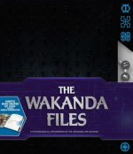 Wakanda Files (Deluxe Edition)