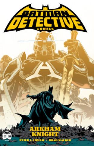 Batman: Detective Comics Volume 2