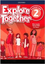 Explore Together 2 Workbook CZ