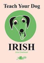 Teach Your Dog Irish