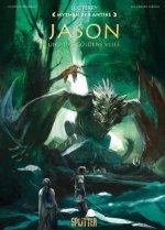 Mythen der Antike: Jason und das Goldene Vlies (Graphic Novel)