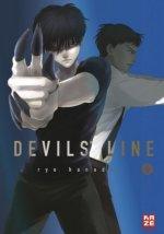 Devils' Line - Band 5