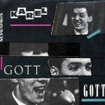 Zpívá Karel Gott - LP