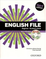 English File: Beginner. Student's Book (without iTutor CD-ROM)