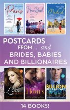 Postcards From...Verses Brides Babies And Billionaires