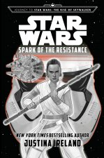 Star Wars: Spark of the Resistance