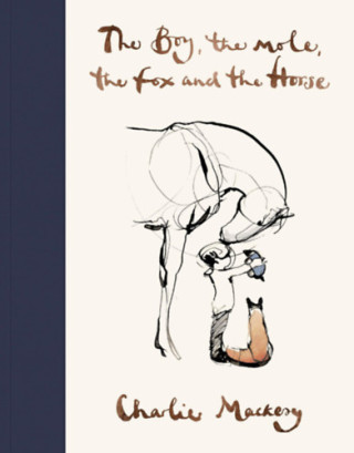 Boy, The Mole, The Fox and The Horse