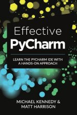 Effective PyCharm