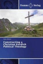 Constructing a Christian Kurdish Political Theology