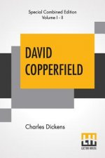 David Copperfield (Complete)