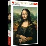 Puzzle 1000 Art Collection Mona Lisa