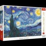 Puzzle Art Collection Gwiaździsta noc 1000