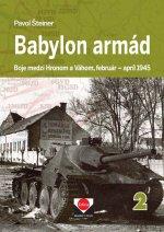 Babylon armád 2