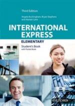 International Express: Elementary: Student's Book Pack
