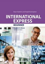 International Express: Beginner: Student's Book Pack