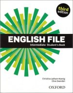ENG FILE 3E INT SB