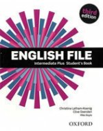 English File: Intermediate Plus: Student's Book