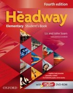 New Headway Fourth Edition Elementary Student's Book (Czech Edition)