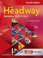New Headway Fourth Edition Elementary Student's Book