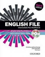 English File Intermediate Plus Multipack B with Online Skills (3rd) without CD-ROM